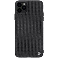 Nillkin Textured Hard Case for Apple iPhone 11 Pro Max black - Mobile Case