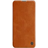 Nillkin Qin Book for Huawei P Smart Z Brown - Mobile Phone Case