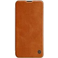Nillkin Qin Book for Samsung Galaxy Note 10 Brown