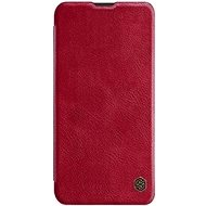 Nillkin Qin Book for Samsung Galaxy Note 10+ Red - Case for mobile phone