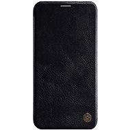 Nillkin Qin Book for Apple iPhone 11 Pro Black - Mobile Phone Case