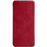 Nillkin Qin for Xiaomi Redmi Note 8T Red - Mobile Phone Case