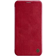 Nillkin Qin Book for Apple iPhone 11 Pro red - Mobile Phone Case