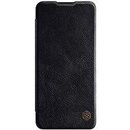 Nillkin Qin Leather Case for OnePlus Nord, Black - Mobile Phone Case