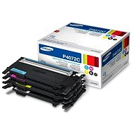Samsung CLT-P4072C - Toner Cartridge Set