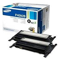 Samsung CLT-P4092B black - Toner Cartridge Set