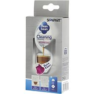 Scanpart CLEANING TABLETS FOR NESPRESSO