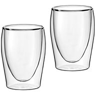Thermo-Glass Scanpart Thermo coffee glasses, 2pcs - Termosklenice