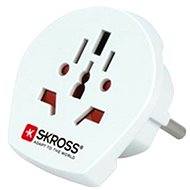 SKROSS PA30 - Travel Power Adapter