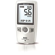 Glucometer SD Check GOLD set - Glucometer