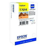 EPSON T7014 yellow XXL - Cartridge