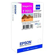Epson T7013 purple XXL - Cartridge