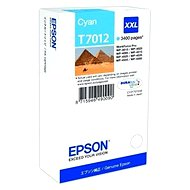 Epson T7012 cyan XXL - Cartridge