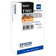 Epson T7011 black XXL - Cartridge