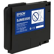 Epson Maintenance Box for the TM-C3500 - Accessories