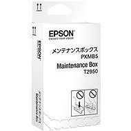 Epson Maintenance Box for WorkForce WF-100W - Printer Maintenance Accessory