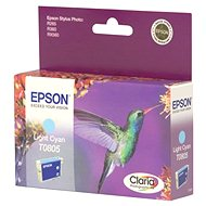 Epson T0805 light cyan - Cartridge
