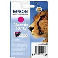 Epson T0713 Magenta - Cartridge
