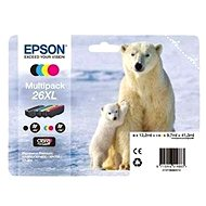Epson T2636 multipack - Cartridge Set