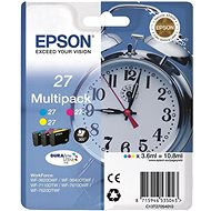 Epson C13T27054010 Multipack 27 - Cartridge Set