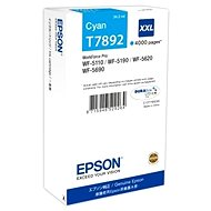 Epson C13T789240 79XXL Cyan - Cartridge