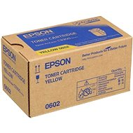 Epson C13S050602 yellow - Toner
