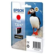 Epson T3247 red - Cartridge