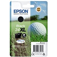 Epson T3471 black XL - Cartridge