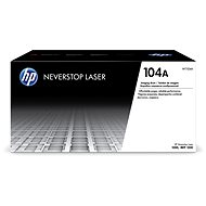 HP W1104A No. 104A Neverstop Imaging Drum black - Imaging drum