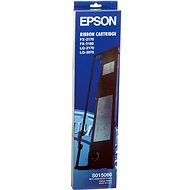 Epson S015086 Black - Printer Ribbon