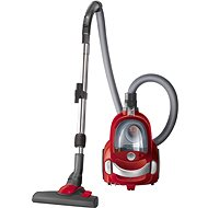Sencor SVC 610RD - Bagless vacuum cleaner