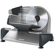 Sencor SFS 4050SS - Electric Slicer