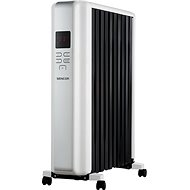 SENCOR SOH 8110WH - Electric Heater