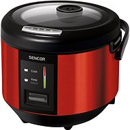SENCOR SRM 1891RD - Rice Cooker