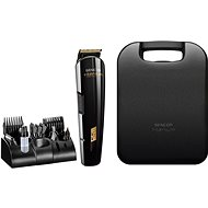 SENCOR Men's Electric Clipper Set SHP 8305BK - Trimmer