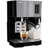SENCOR SES 4050SS - Lever coffee machine