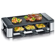 Severin RG 2676 - Electric Grill