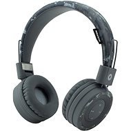 Buxton BHP 7500 CAMO - Wireless Headphones