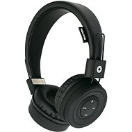 Buxton BHP 7501 BLACK - Wireless Headphones