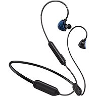 Buxton REI-BT 300, BLUE - Wireless Headphones