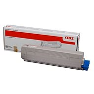 OKI 46508709 yellow - Toner