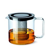 SIMAX Glass Teapot with Metal Strainer 1.3l FROM