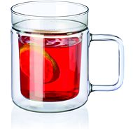 SIMAX TWIN Thermo Glasses with Handles, 200ml - Glass