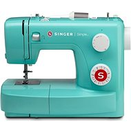 SINGER SIMPLE 3223 GREEN - Sewing Machine