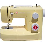 SINGER SIMPLE 3223 YELLOW - Sewing Machine