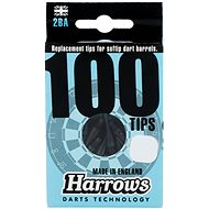 Harrows Dimple soft 2ba 100pcs - Stylus Replacement Nibs