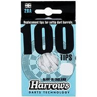 Harrows Micro soft 2ba 100pcs - Stylus Replacement Nibs