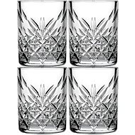 PASABAHCE TIMELESS Set of Glasses, 60ml, 4pcs - Glass Set