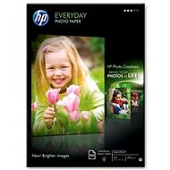 HP Everyday Photo Paper Gloss - Photo Paper