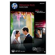 HP Premium Plus Glossy Photo Paper - Photo Paper